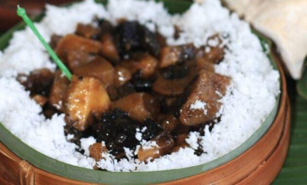5 Makanan Khas Gunung Kidul Wajib Buat Oleh-oleh Makanan