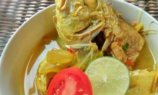 5 Makanan Khas Kupang Wajib Anda Coba Makanan Khas Indonesia A-Z