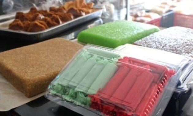 5 Makanan Khas Magetan Spesial Untuk Temani Kuliner Anda Makanan Khas Indonesia A-Z