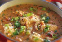 5 Makanan Khas Afrika Yang Cocok Untuk Wisata Kuliner Makanan