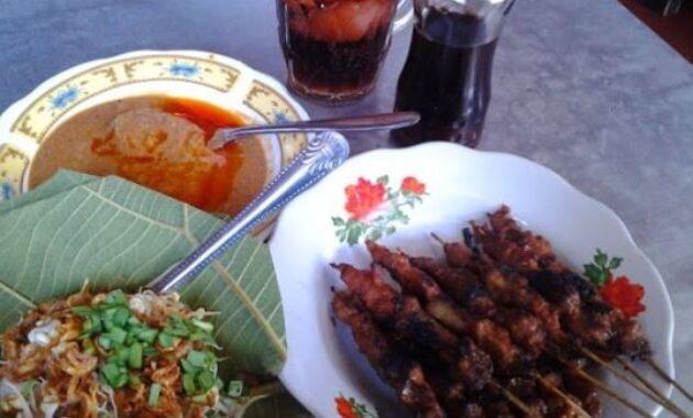 5 Makanan Khas Blora Ini Wajib Dicibo Buat Wisata Kuliner Makanan