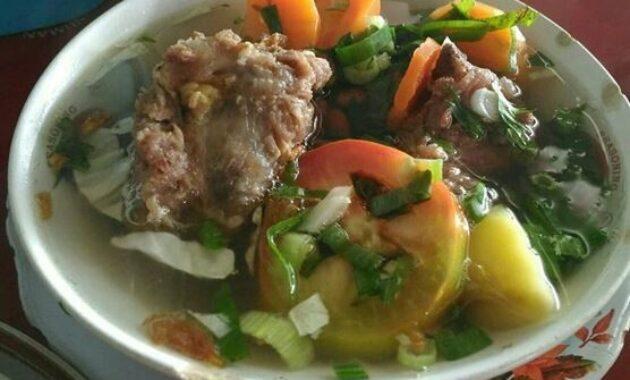 5 Makanan Khas Demak yang Wajib Anda Cicipi Makanan