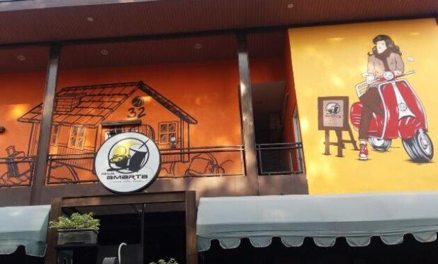 10 Tempat Makan di Semarang yang Instagramable Tempat Makan