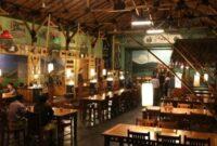 Rumah makan Inggil