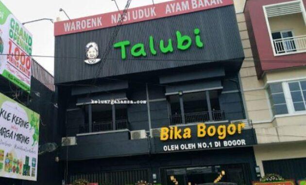 Waroenk Talubi