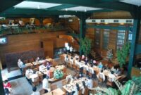 10 Tempat Makan di Jakarta Pusat Paling Rekomendasi Tempat Makan