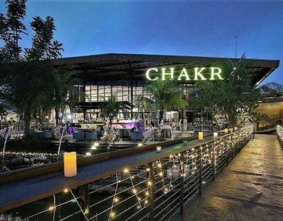 Chakra Venue & Lounge bsd