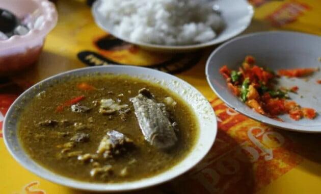 Makanan Khas Semarang 34