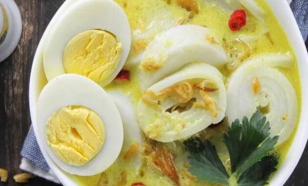 Makanan Khas Sumatera Selatan 17