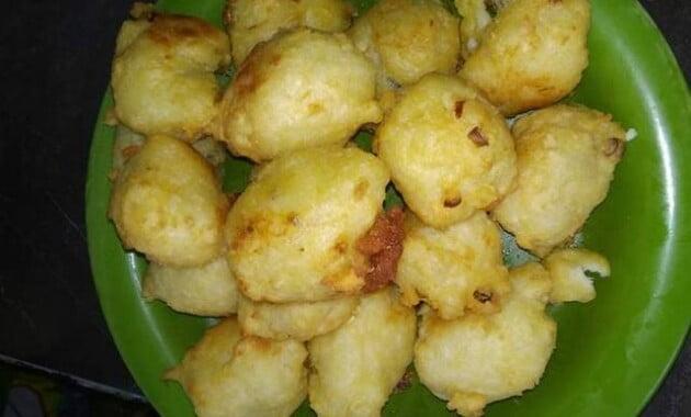 Makanan Khas Sumatera Selatan 18