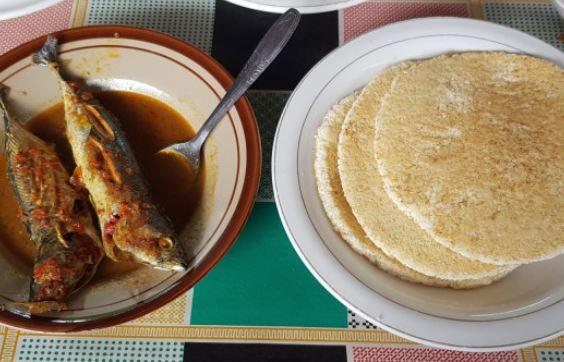 Makanan Khas Sulawesi Barat 14