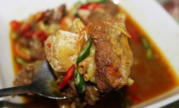 Makanan Khas Sumatera Selatan 15