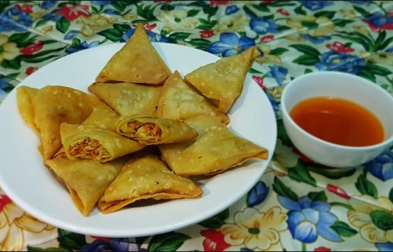 Makanan Khas Sulawesi Barat 12