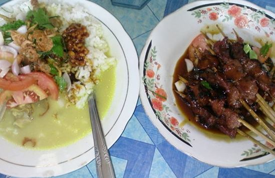 Makanan Khas Ponorogo 15