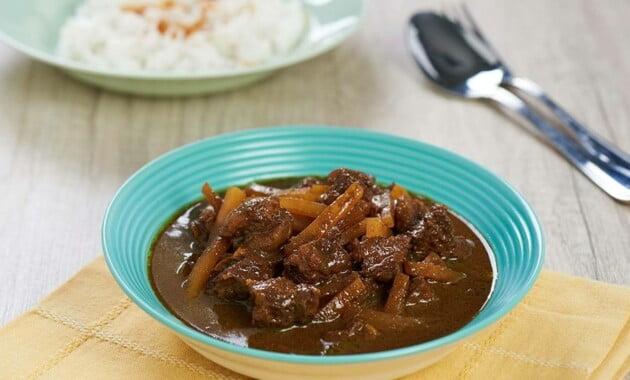 Makanan khas Jepara 12