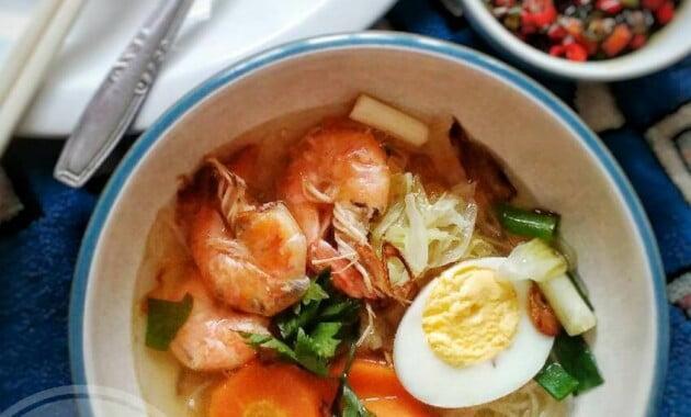 Makanan khas Jepara 15