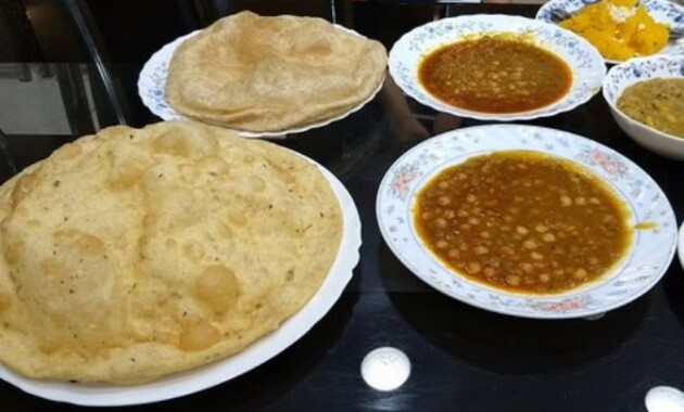 Makanan Khas Pakistan