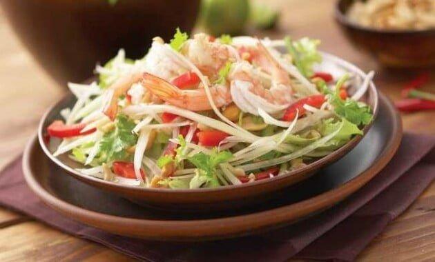 makanan Khas Laos